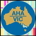 AHA-Vic